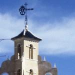 El campanario de Benimassot